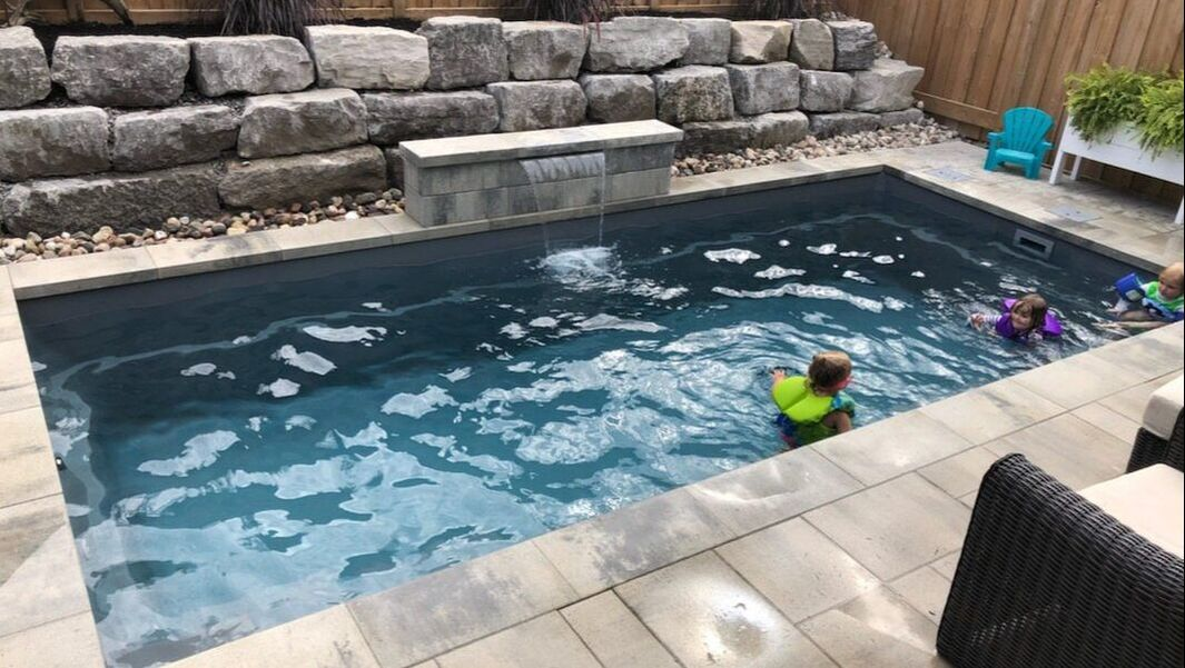 Swimming Pool Openings Ajax, Pickering, Whitby | Pristine ...